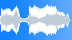 """Cartoon Voice """"Oh No"""" #6 - sound effect"""