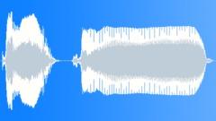 "Cartoon Voice ""uh oh"" #4 - sound effect"