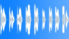 Oh Yea Cartoon Voice (9 versions) - sound effect