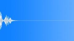 Percussive Mini-Game Efx Sound Effect