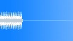 Fault - Buzzing - Fx - sound effect