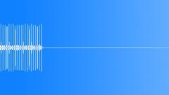 Wrong Guess - Buzzer - Sfx Sound Effect