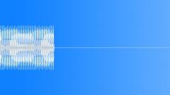 Mistake - Buzzer - Sound Efx - sound effect