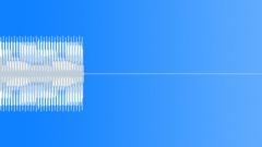 Unsuccessful - Buzz - Soundfx - sound effect