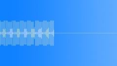 Incorrect Guess - Buzzer - Sound Fx Sound Effect