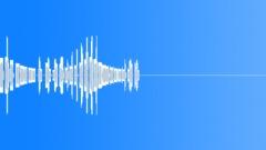 Fun Platformer Efx - sound effect