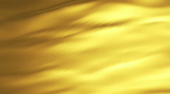 Background in golden colors Stock Footage