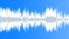 Radio Tuning Scanning Frequencies Asia - sound effect