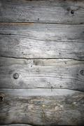 Stock Photo of wooden wall background perfect for design