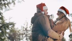 All I Want for Christmas is You Stock Footage