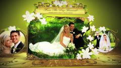 Our Wedding Memories PopUp Album Stock After Effects