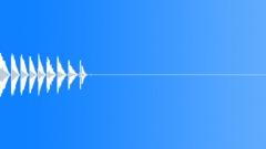 Stock Sound Effects of Fun Mini-Game Sfx