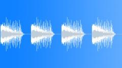 Alert - Computer Game Fx Sound Effect