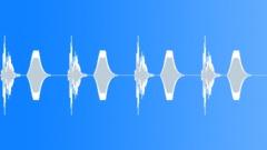 Loopable Alert - Videogame Soundfx Sound Effect
