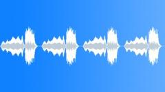 Warning Alarm - Platformer Fx - sound effect