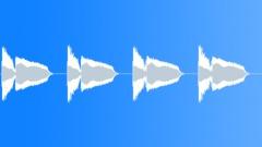 Detection Alert - Online Game Production Element Sound Effect