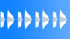 Detection Alert - Platform Game Idea - sound effect