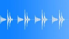 Loopable Alert - Videogame Sound Efx Sound Effect
