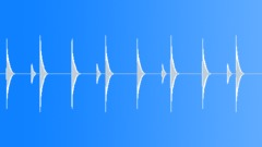 Looped Alert - Videogame Sound Effect Sound Effect