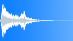 Suspense Swish 2 (Stinger, Flyby, Transition) Sound Effect