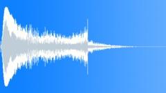 Suspense Swish (Stinger, Flyby, Transition) Sound Effect
