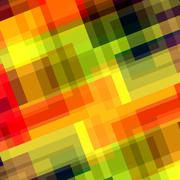 Abstract geometric background design. Web banner elements. Full frame picture Stock Illustration