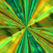 Stock Illustration of Abstract infinite background design. Copy space concept. Fractal art graphic.