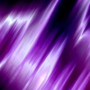 Abstract purple smears background. Empty art wall paper. Full frame graphic. - stock illustration