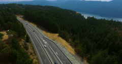 From The Road to The River Stock Footage