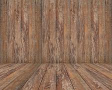 Old weathered wooden boards background Stock Photos