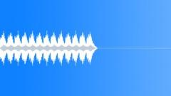 Showing Gainings So Far - Sound Efx - sound effect