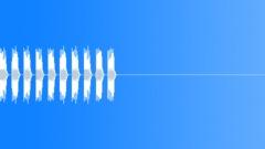 Cumulate Gainings - Soundfx - sound effect