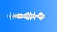 SQUEAK SHORT 017 Sound Effect