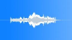 SQUEAK SHORT 06 Sound Effect