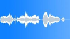 SQUEAK MEDIUM 03 Sound Effect