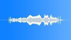 SQUEAK SHORT 05 Sound Effect