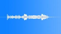 SQUEAK SHORT 07 Sound Effect