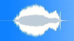 SQUEAK SHORT 02 Sound Effect