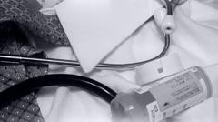 Prescription Medication Stock Footage