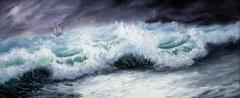 Storm Stock Illustration