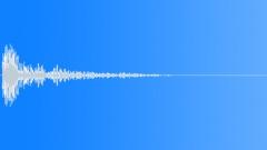 Transformer Kick - Nova Sound Äänitehoste