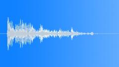 StumpShock Snare - Nova Sound Sound Effect