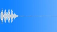 Blown Transformer Kick - Nova Sound Sound Effect