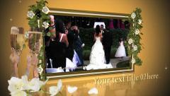 Our Wedding Day Memories Stock After Effects