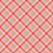 Pixel art design, seamless pattern - stock illustration