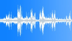 Rolling glass jar loop Sound Effect