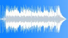 Romantic Latin (30 sec) - stock music