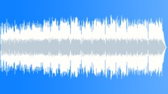 Stock Music of Romantic Latin (Drumless)