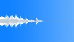 Marimba Slide Up 02 Sound Effect