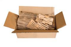 Shipping Box Stock Photos